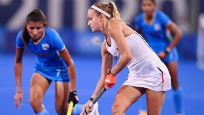 Olympics: Profligate India lose 2-0 to Germany in women's hockey