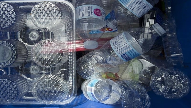 A look at the impact of plastics on human health