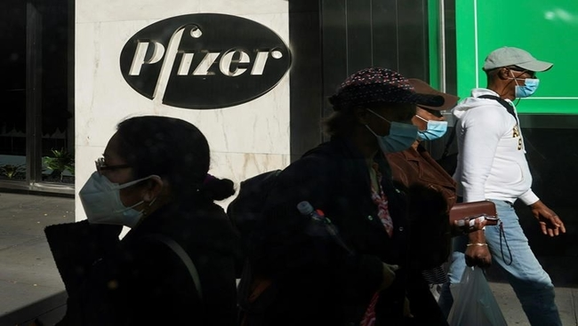 Pfizer issues more promising vaccine results