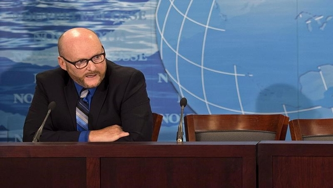 B.C. auditor general raises accounting concerns