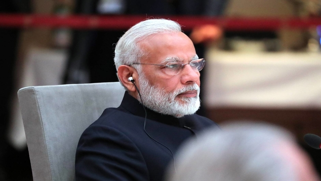 PM Narendra Modi announces $270 billion COVID-19 rescue package for India