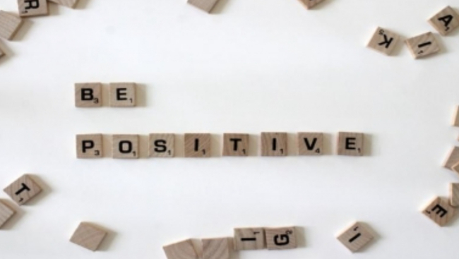 Support your happiness with positive psychology