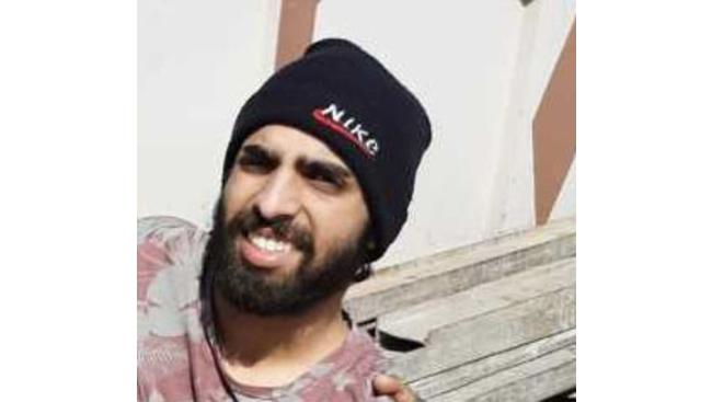Surrey RCMP need your help in locating missing man Prabhraj Sekhon