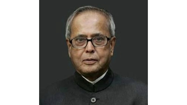Former President of India Pranab Mukherjee no more at 84