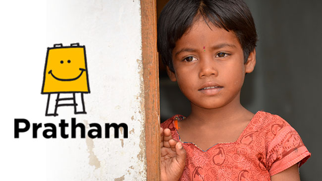 Pratham: Giving Second chances Through Education