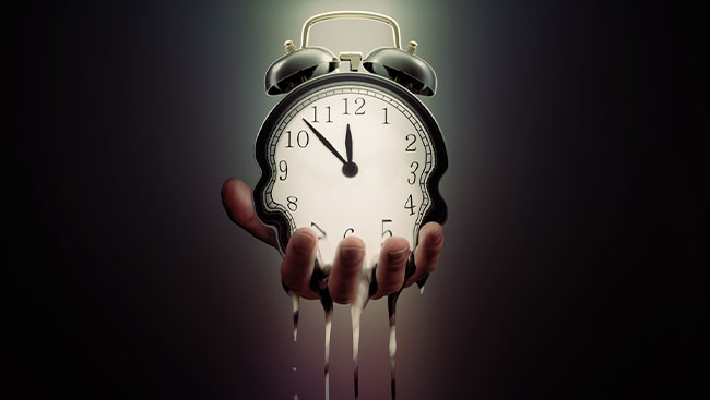 The key to success: Mastering Time Management