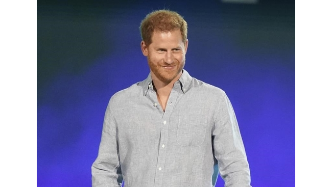 Prince Harry thought about quitting royal life in his 20