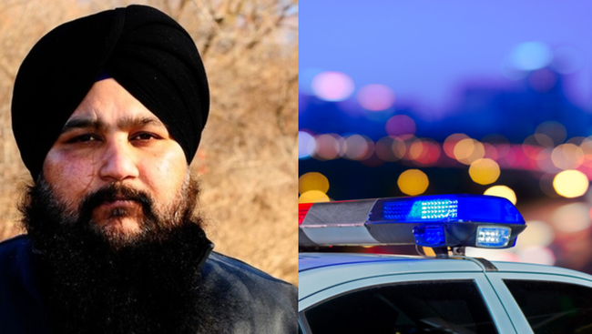 Toronto Police need public's help in finding missing man Pritpal