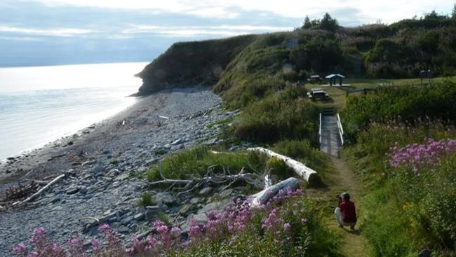 Police aid sought after tourists descend on Gaspe