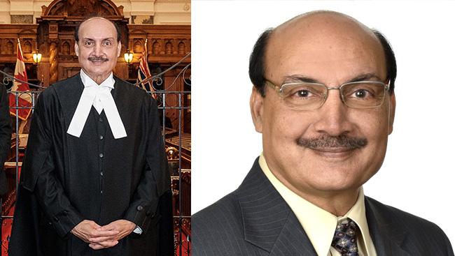 Raj Chouhan: Hon. Speaker, BC legislature