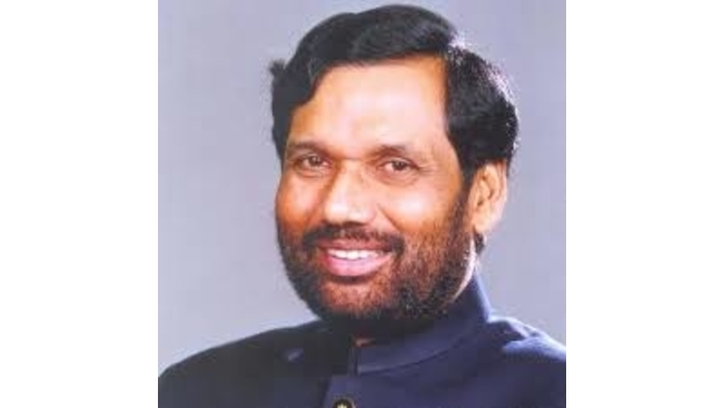 Union minister Ram Vilas Paswan no more at the age of 74