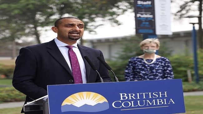 B.C. expands small business recovery grant program