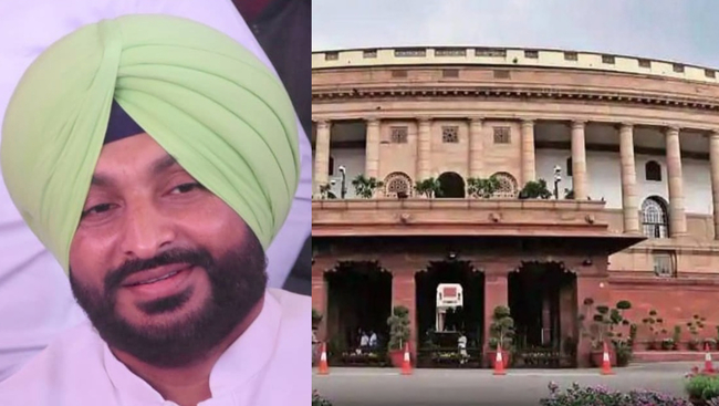 Punjab Congress MP summoned for casteist remark