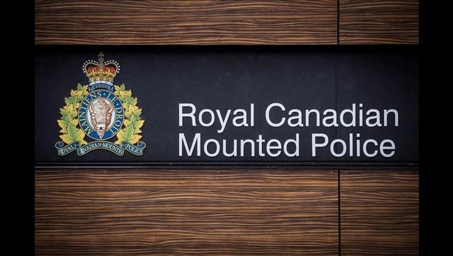 Mounties arrest an arson suspect