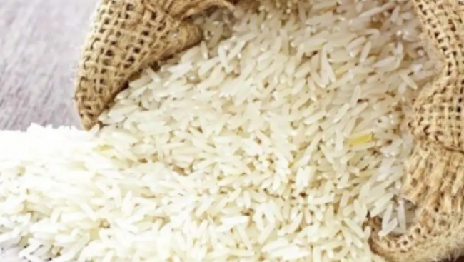 India rises to feed China