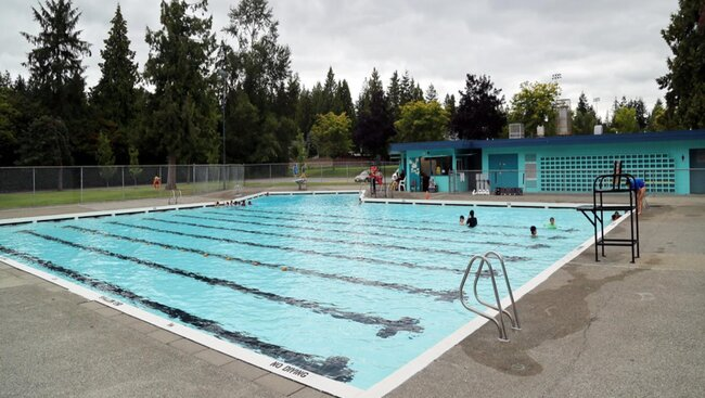 City of Surrey Outdoor Pools Opening Earlier This Summer