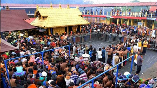 'Support Entry Of Women': Sabarimala Board In Top Court