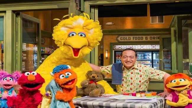 'Speak up!'  -  'Sesame Street' tackles racism in TV special