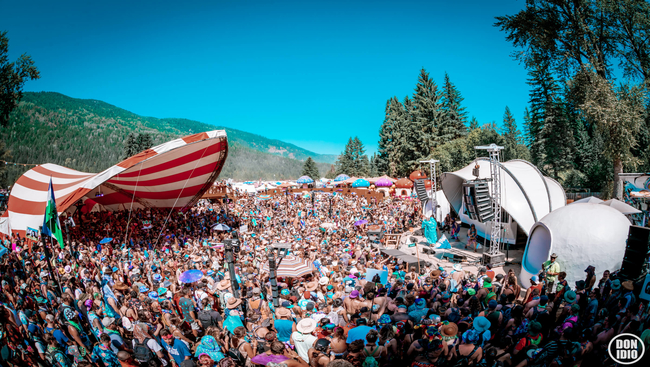 Electronic music festival Shambhala postpones amid sexual misconduct allegations
