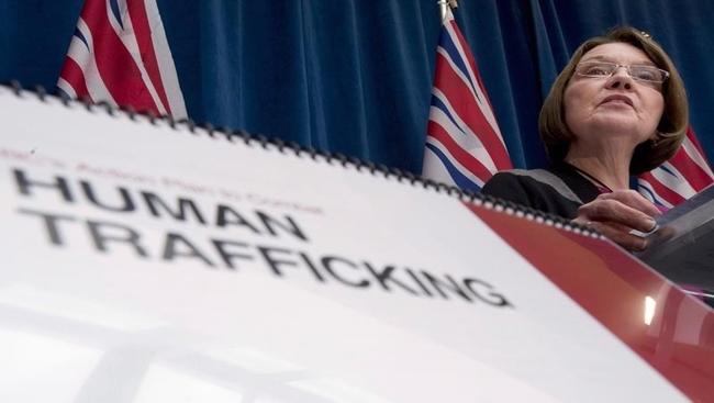Interim B.C. Liberal leader testifies at inquiry