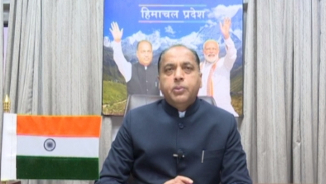 Sikhs for Justice issues threat to Himachal CM