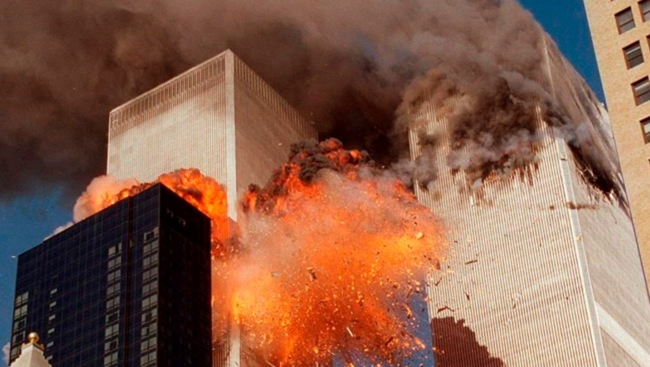 America transformed: Sept. 11, two decades later