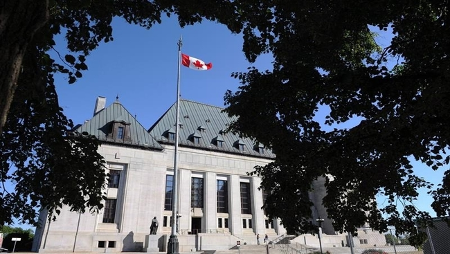 Top court looks at fentanyl-trafficking sentences