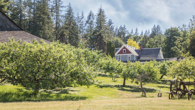 Stewart farm to offer guided outdoor tours