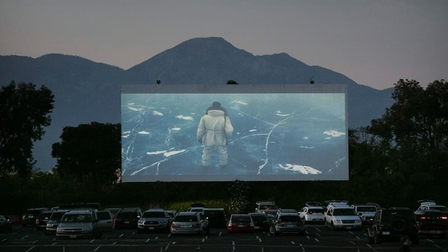 In an upside-down summer, 'Jaws,' 'E.T.' are hits again