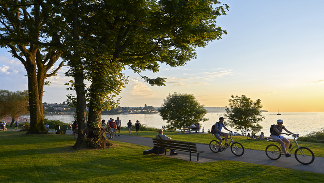 Warm, dry summer expected across much of Canada