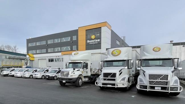 Sunrise Kitchens Ltd invests in expansion worth $12 million