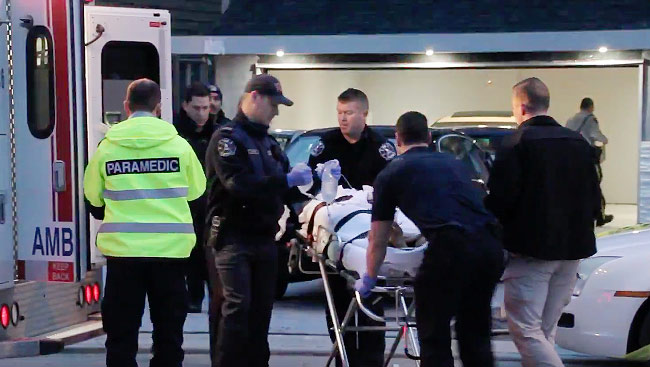 One Man Dead After Early Morning Stabbing In White Rock, IHIT Investigating
