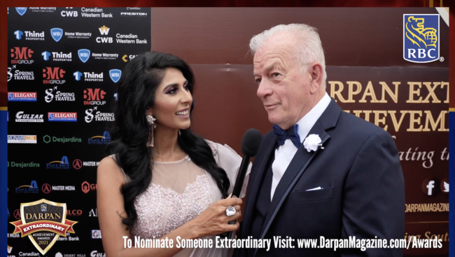 WATCH: Darpan Awards ThrowBack