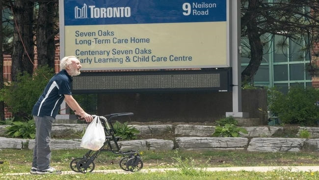 More Cdns plan to live at home as they age: poll