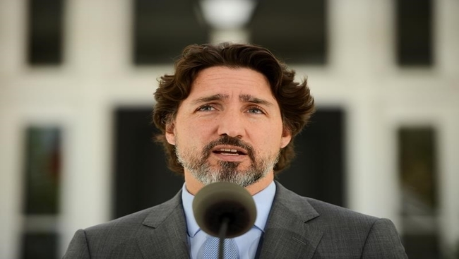 Trudeau promises $75M more for off-reserve Indigenous services in pandemic