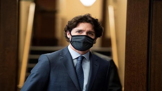 Trudeau urges shared COVID-19 vaccine at global summit in a week amid UN run