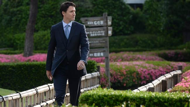 Liberal MPs Won't Empower Themselves To Turf Trudeau, Control Caucus Membership