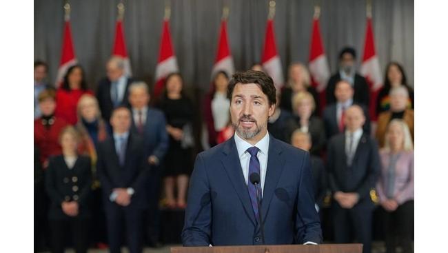 Trudeau shuffles cabinet, holds retreat