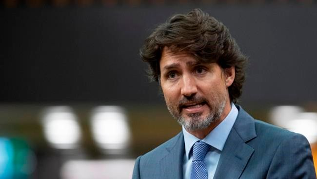 Trudeau leaves door open to tighter travel ban