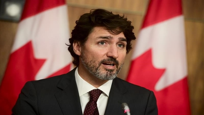 Provinces need to fight racism in health care: PM