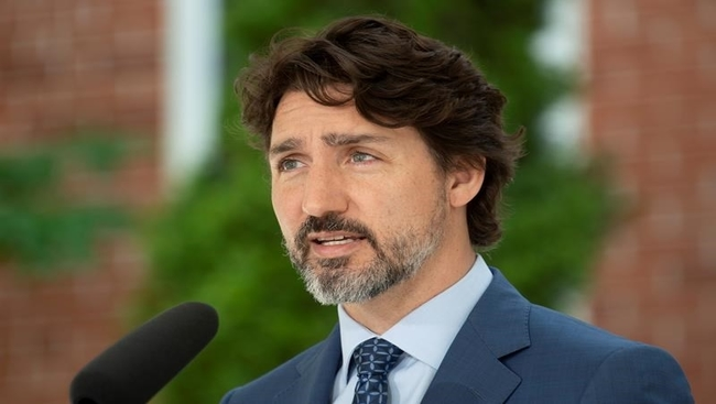 Trudeau says health trumps industry concerns as travel restrictions remain