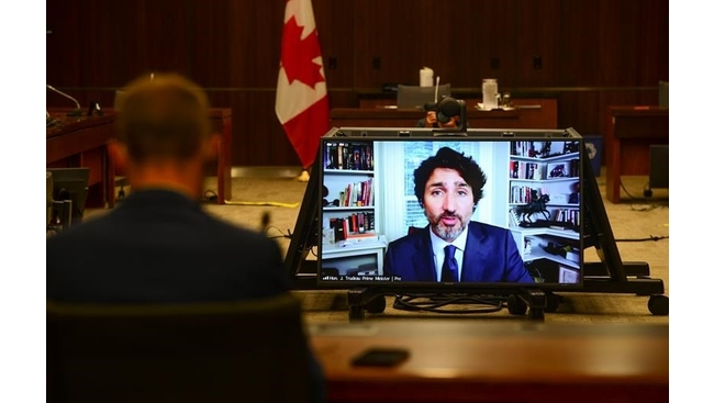 No conflict of interest in WE deal: Trudeau