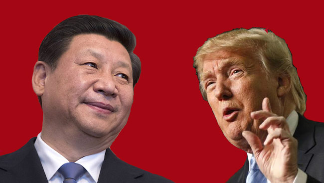 Trump Tweets About Coronavirus Using Term 'Chinese Virus', China Slams Him