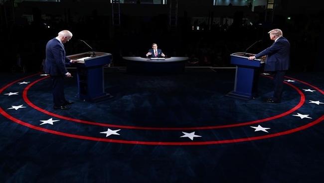 Trump-Biden 'dumpster fire' casts doubt on debates