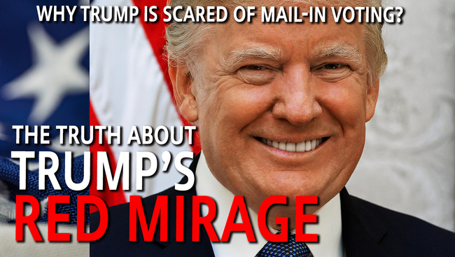 WATCH: TRUMP To WIN on Election Day Poll Finds | Creepy Former Principal Writing a Book on CreepCatchers?
