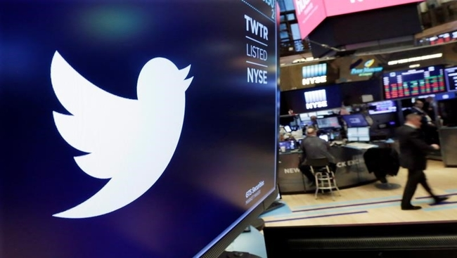 B.C. businessman's suit against Twitter to proceed