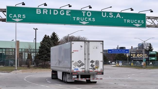 Western premiers seek answers on border rules