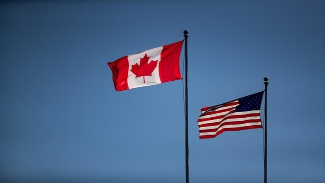 Canadians welcome U.S. land border reopening