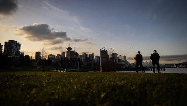 Export, investment to spur B.C. growth: Central 1