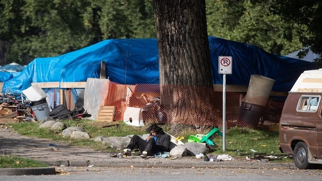 Vancouver approves homeless action plan